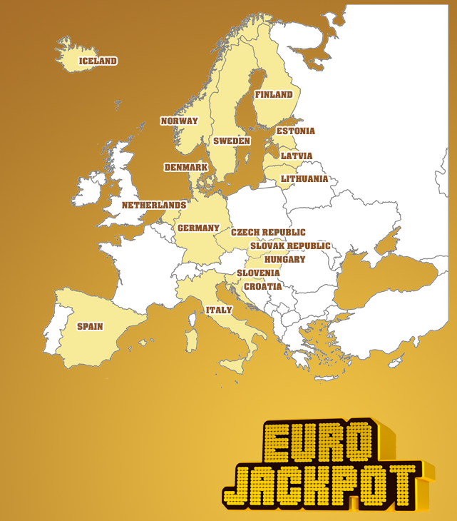 Eurojackpot 90 million lottery