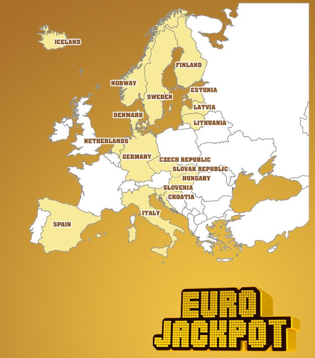 Eurojackpo